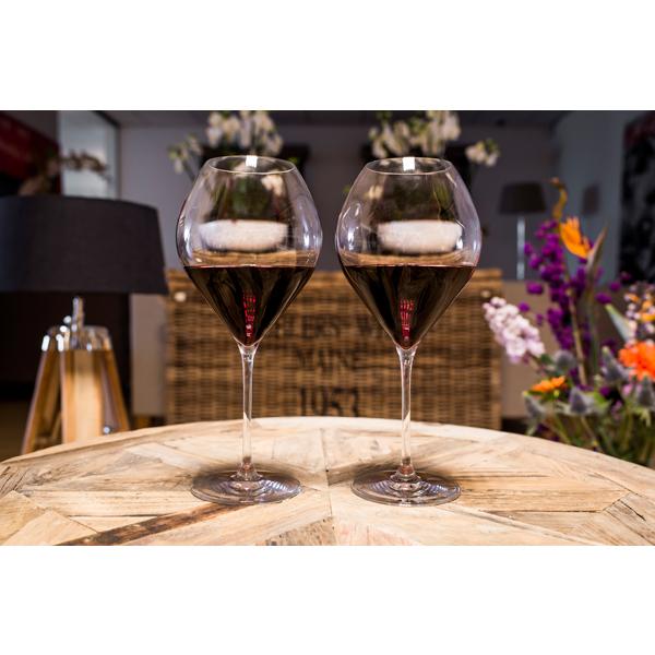 Rode wijnglazen online kopen