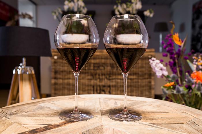 Welke wijnglazen voor rode wijn?