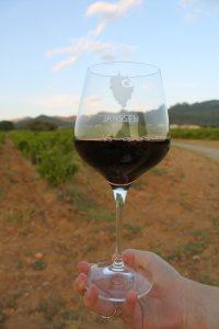 wijnglazen graveren janssen